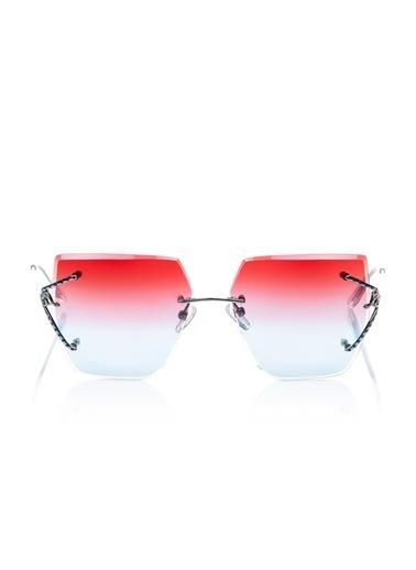 Laura Biagiotti Güneş Gözlüğü Renkli
